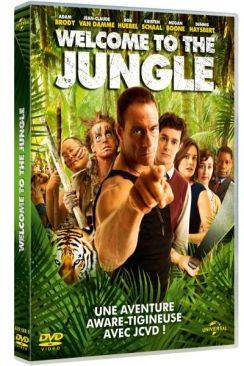 Welcome to the Jungle wiflix