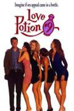 Miss Cobaye (Love Potion No. 9) wiflix