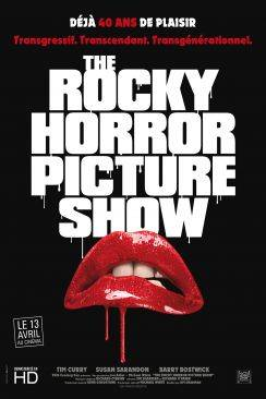 The Rocky Horror Picture Show (1975) wiflix
