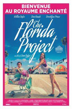 The Florida Project wiflix