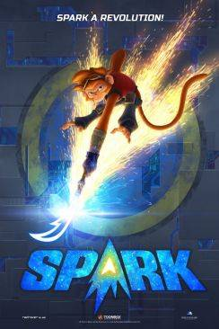 Spark: A Space Tail wiflix