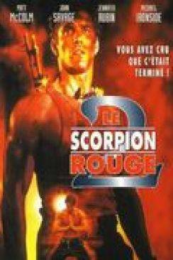 Le Scorpion rouge 2 (Red scorpion 2) wiflix