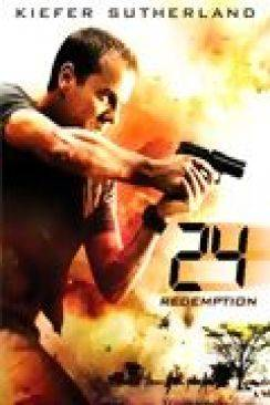 24 heures chrono - Redemption (24: Redemption) wiflix