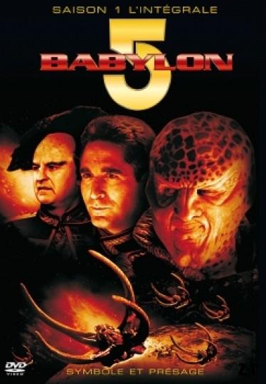 Babylon 5 Saison 1