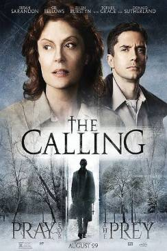 The Calling wiflix