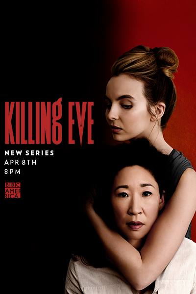 Killing Eve - Saison 1 wiflix