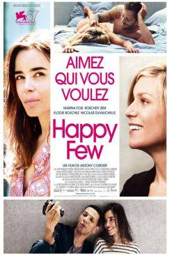Happy Few (Four Lovers) wiflix