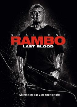 Rambo: Last Blood wiflix