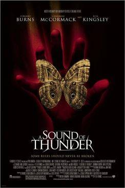 Un coup de tonnerre (A Sound of Thunder) wiflix