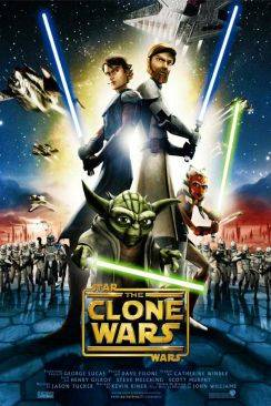 Star Wars: The Clone Wars wiflix