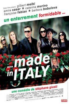 Made in Italy wiflix