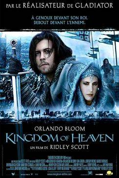 Kingdom of Heaven wiflix