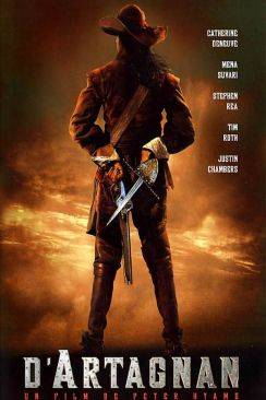 D'Artagnan (The Musketeer) wiflix