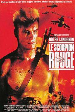 Le Scorpion rouge (Red Scorpion) wiflix
