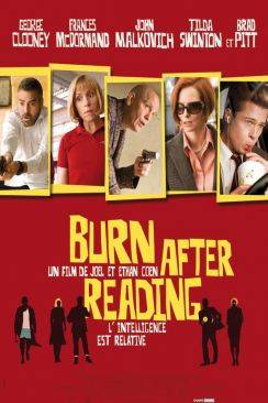 Burn After Reading wiflix