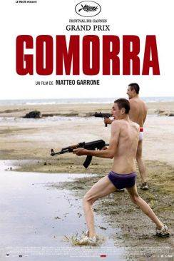 Gomorra wiflix