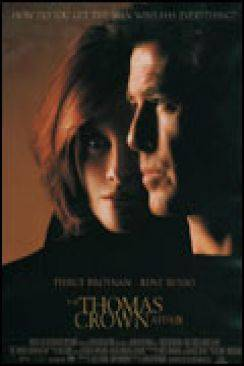 Thomas Crown (The Thomas Crown Affair) wiflix