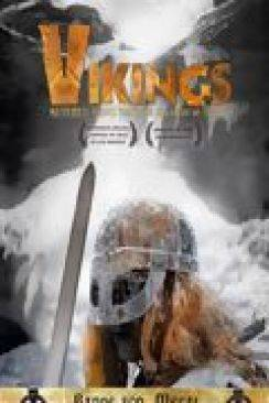 Vikings (Severed Ways: The Norse Discovery of America) wiflix