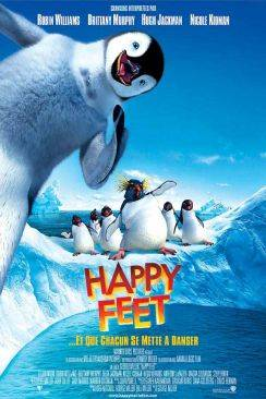 Happy Feet wiflix