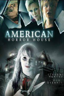 Paranormal initiation (American Horror House) wiflix