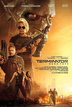 Terminator: Dark Fate wiflix