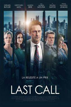 Last call (A Family Man) wiflix