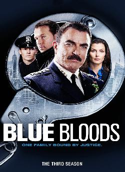 Blue Bloods - Saison 3 wiflix