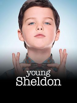 Young Sheldon - Saison 3