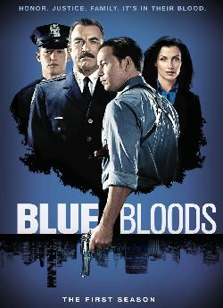 Blue Bloods - Saison 1 wiflix