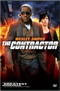 The Contractor wiflix
