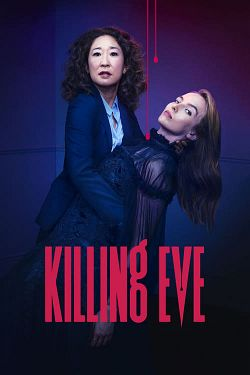 Killing Eve - Saison 2 wiflix