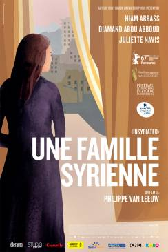 Une famille syrienne wiflix