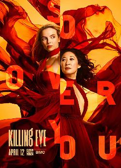Killing Eve - Saison 3 wiflix