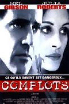 Complots (Conspiracy Theory) wiflix