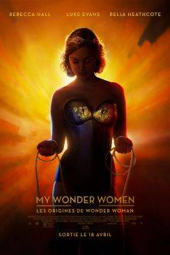 My Wonder Women (Professor Marston  and  The Wonder Women) wiflix