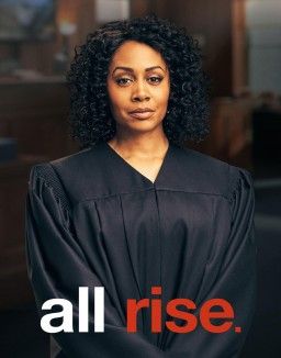All Rise Saison 1 wiflix