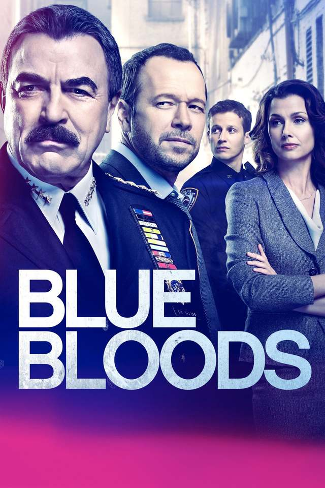 Blue Bloods - Saison 9 wiflix