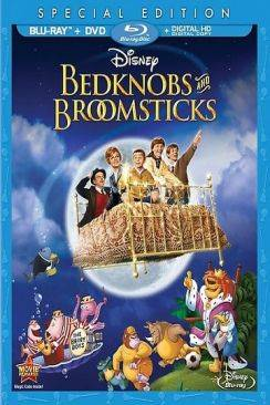 L'Apprentie sorcière (Bedknobs and Broomsticks) wiflix
