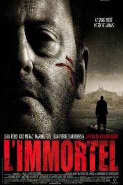 L'Immortel wiflix