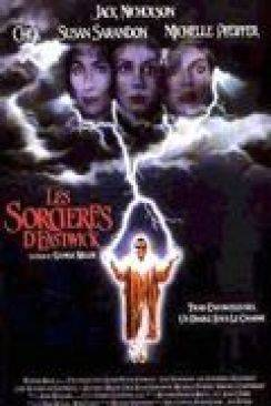 Les Sorcières d'Eastwick (The Witches of Eastwick) wiflix