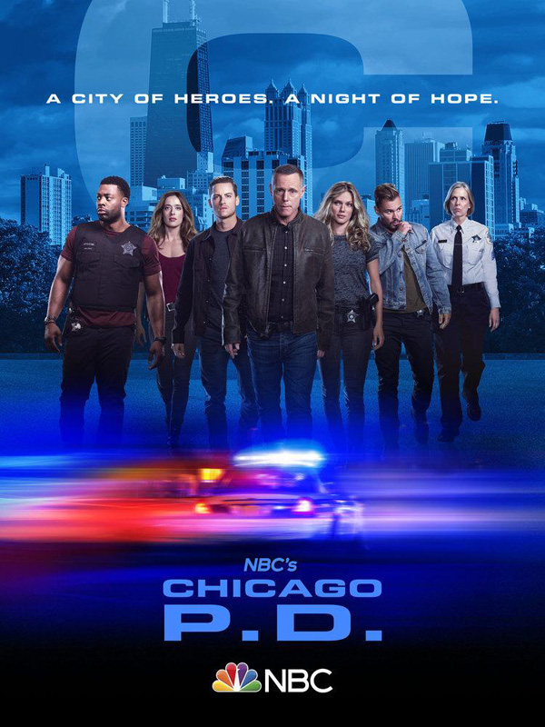 Chicago Police Department. - Saison 7 wiflix