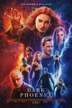 X-Men : Dark Phoenix wiflix
