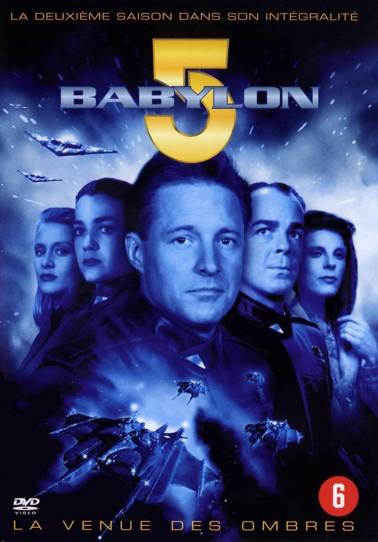 Babylon 5 Saison 2 streaming vf