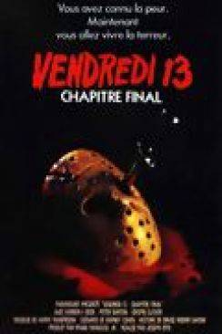 Vendredi 13 - Chapitre 4 : chapitre final (Friday the 13th - Part 4 : the final chapter) wiflix