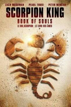 The Scorpion King: Book of Souls wiflix