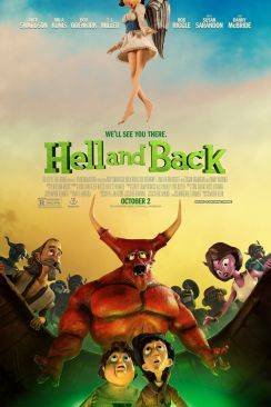 Hell  and  Back wiflix
