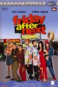 Friday After Next wiflix