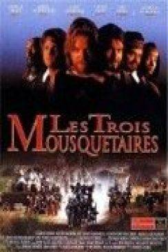 Les Trois mousquetaires (The Three Musketeers) wiflix