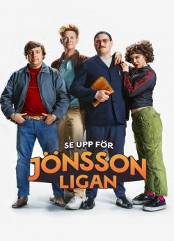 The Jonsson Gang wiflix