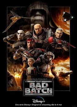 Star Wars: The Bad Batch - Saison 1 wiflix